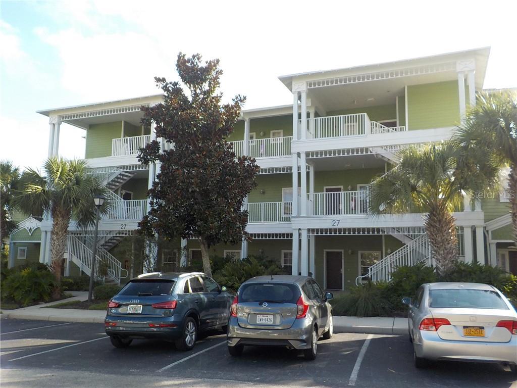 905 Gran Bahama Boulevard Property Photo
