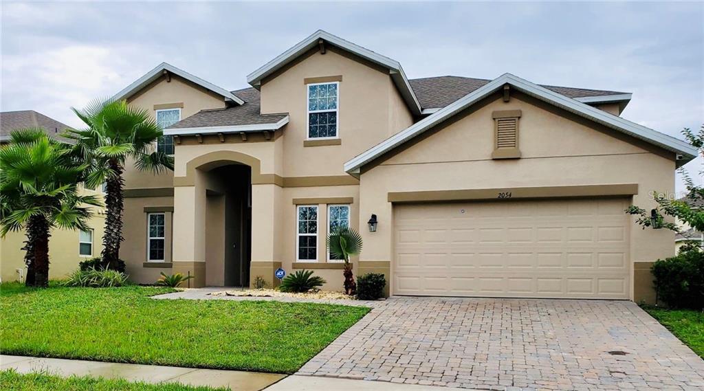 2054 PLANTATION OAK DRIVE Property Photo - ORLANDO, FL real estate listing