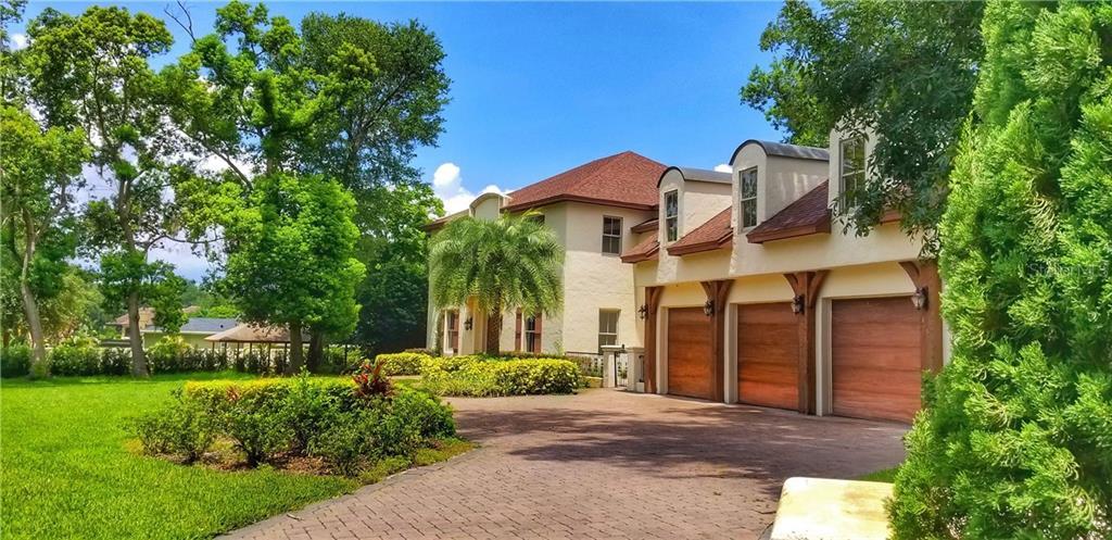 629 Highland Avenue Property Photo