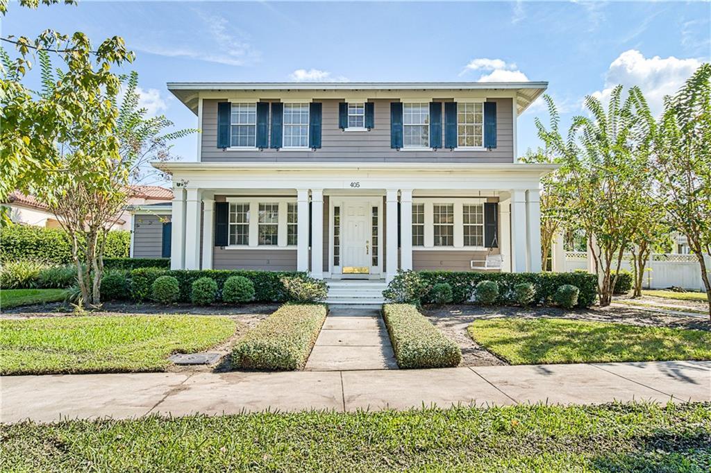 405 CAMPUS ST Property Photo - CELEBRATION, FL real estate listing