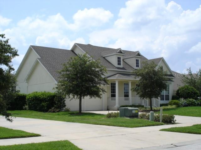 8419 KEMPER LANE #1 Property Photo