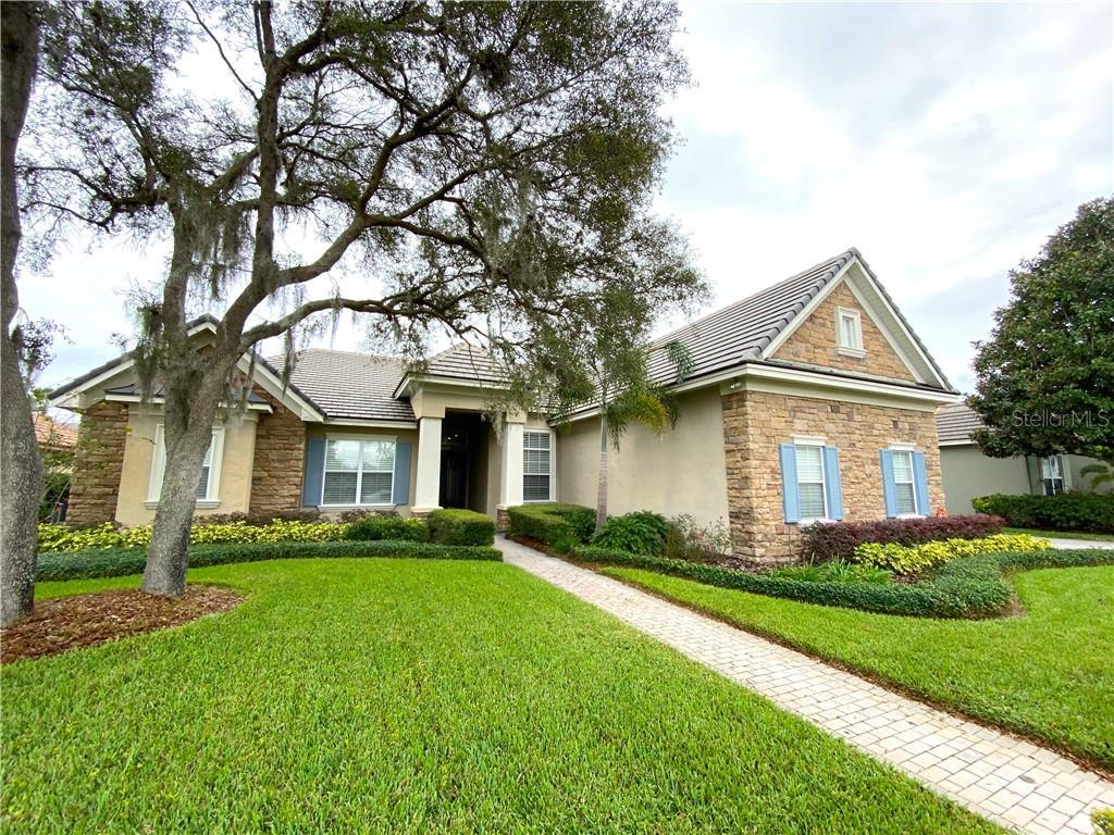 4833 KENSINGTON PARK BLVD Property Photo - ORLANDO, FL real estate listing