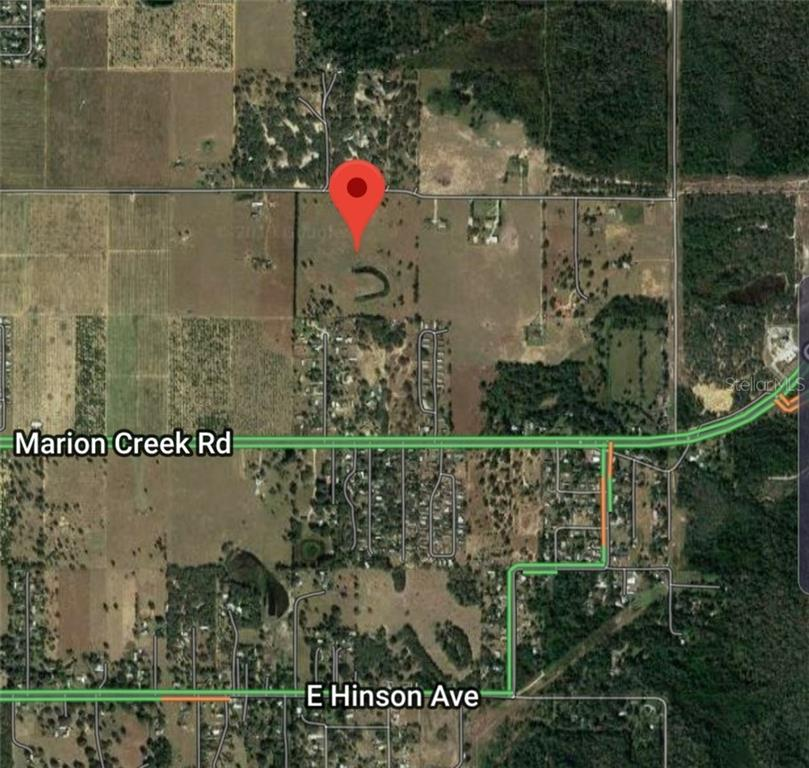5155 BAKER DAIRY ROAD Property Photo - HAINES CITY, FL real estate listing