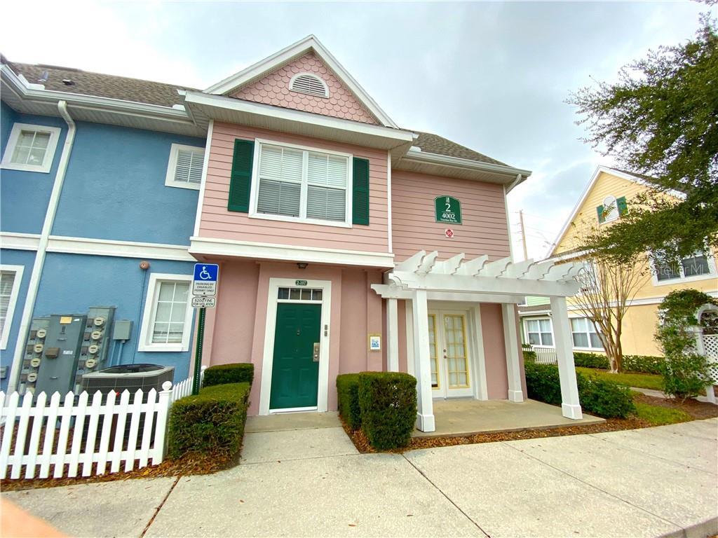 4002 Venetian Bay Drive #2-107 Property Photo
