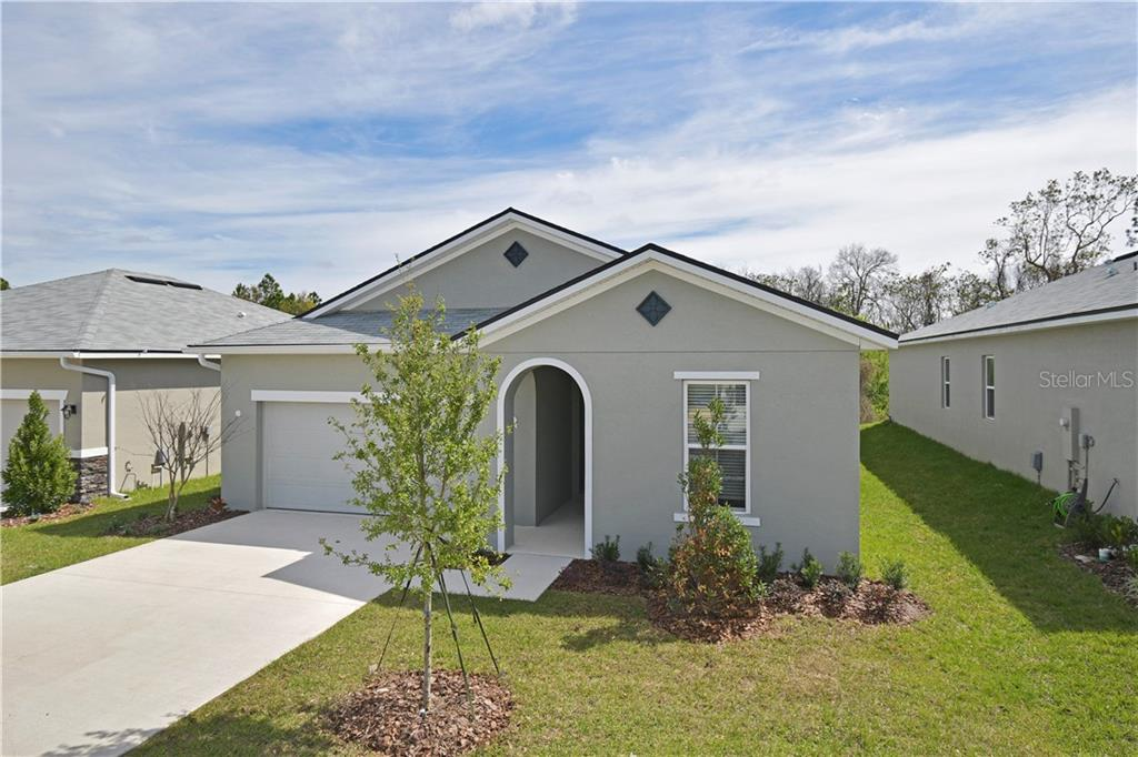 257 Summershore Drive Property Photo