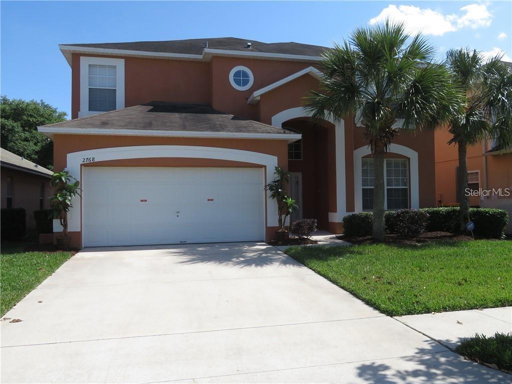 2768 Lido Key Drive Property Photo