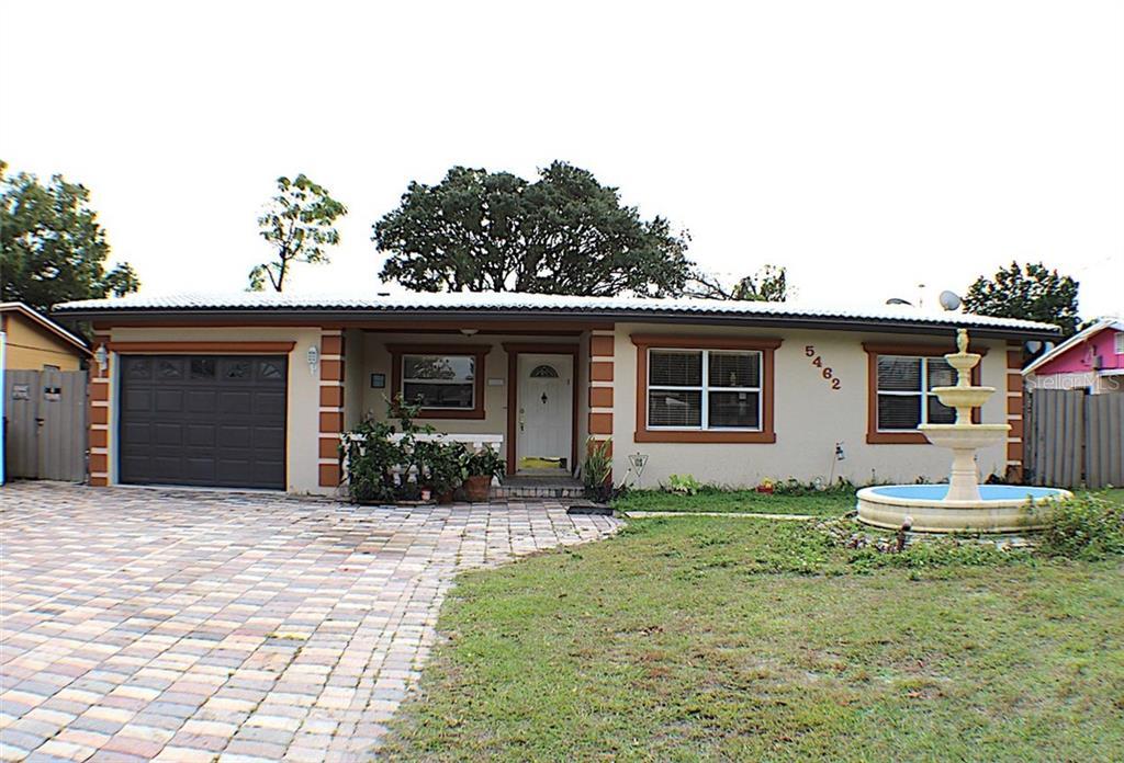 5462 San Luis Dr #4 Property Photo
