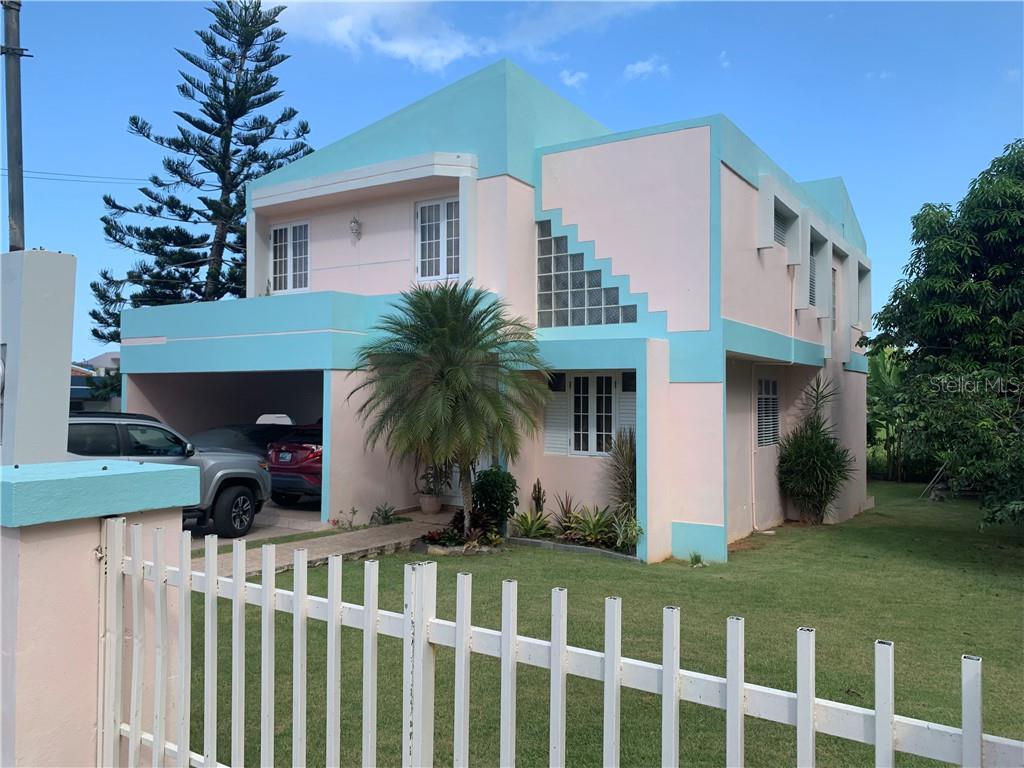9 ARECIBO HATO ARRIBA #9 Property Photo - ARECIBO, PR real estate listing