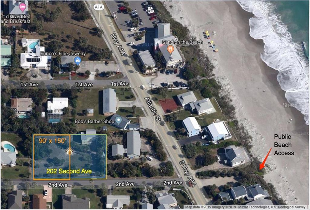 202 SECOND AVE Property Photo - MELBOURNE BEACH, FL real estate listing