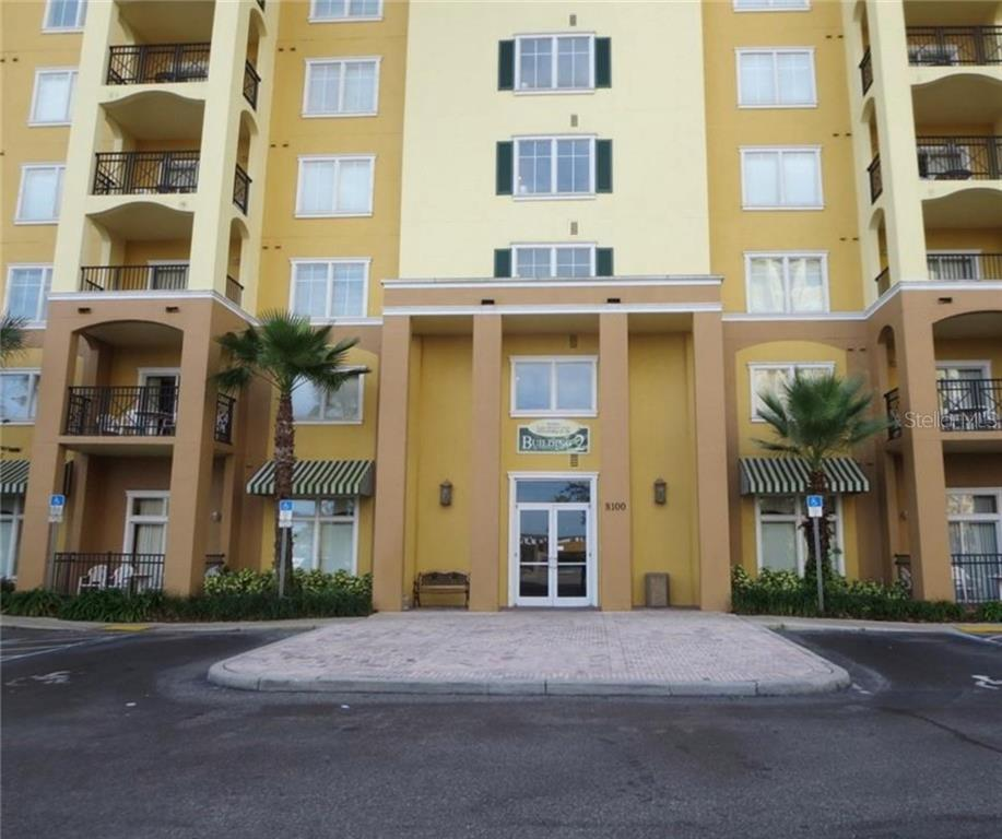 8000 Poinciana Boulevard #2109 Property Photo