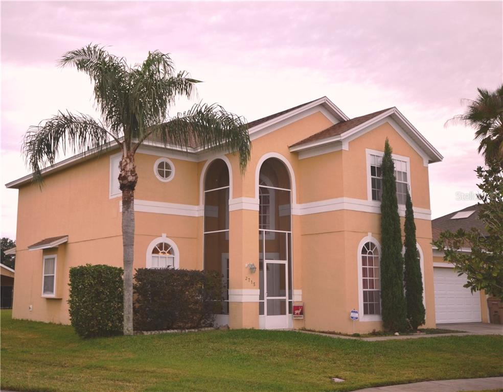 2715 SCARBOROUGH DR Property Photo - KISSIMMEE, FL real estate listing