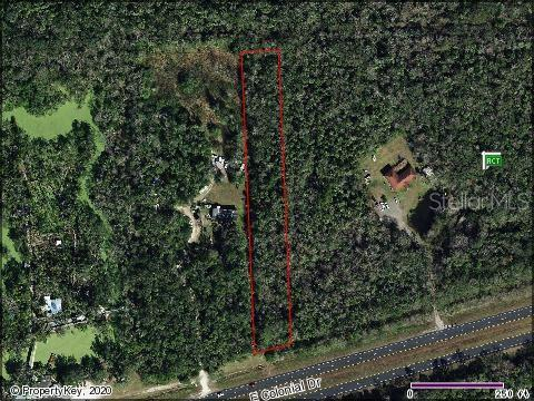 26251 E COLONIAL DR Property Photo - CHRISTMAS, FL real estate listing