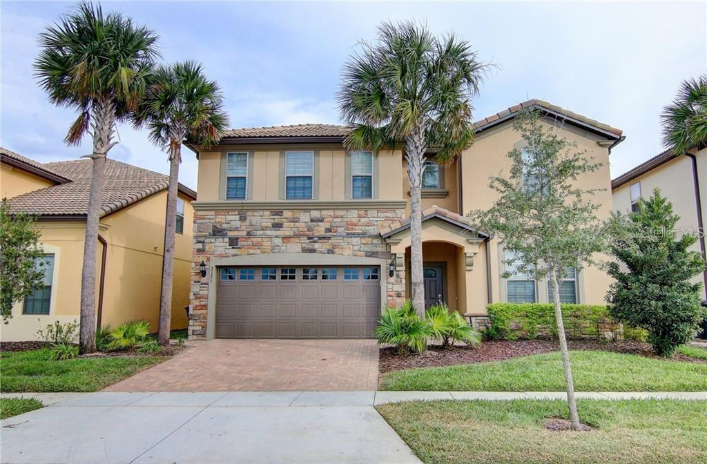 2121 MALTA TER Property Photo - KISSIMMEE, FL real estate listing