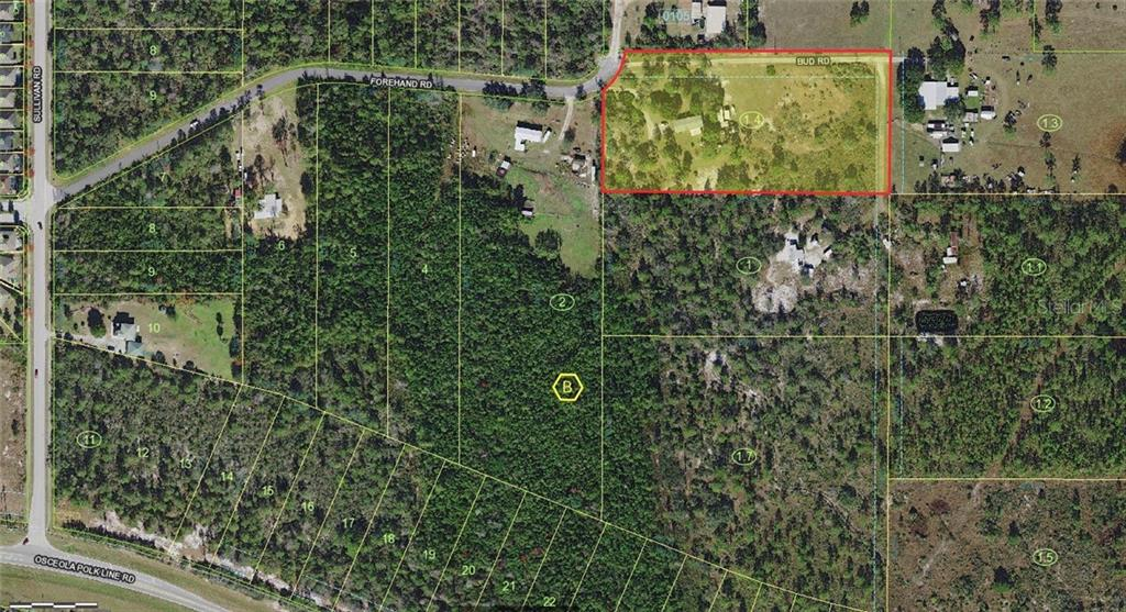 7090 FOREHAND ROAD Property Photo - DAVENPORT, FL real estate listing