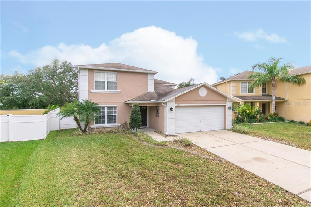 3297 AMBERLEY PARK CIR Property Photo - KISSIMMEE, FL real estate listing