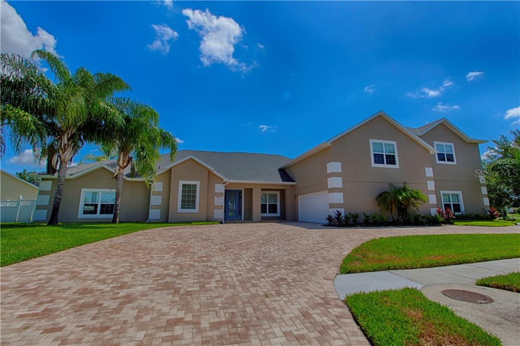 7958 SEA PEARL CIRCLE Property Photo - KISSIMMEE, FL real estate listing