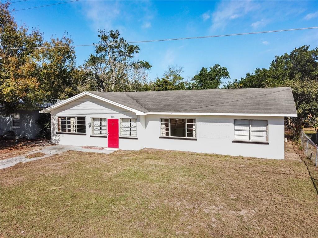 685 E CENTRAL AVENUE Property Photo - EAGLE LAKE, FL real estate listing