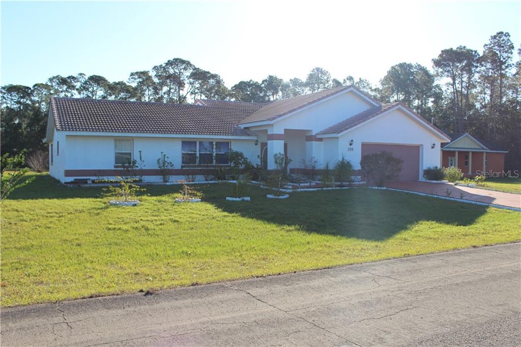 326 PONCE RD Property Photo - POLK CITY, FL real estate listing