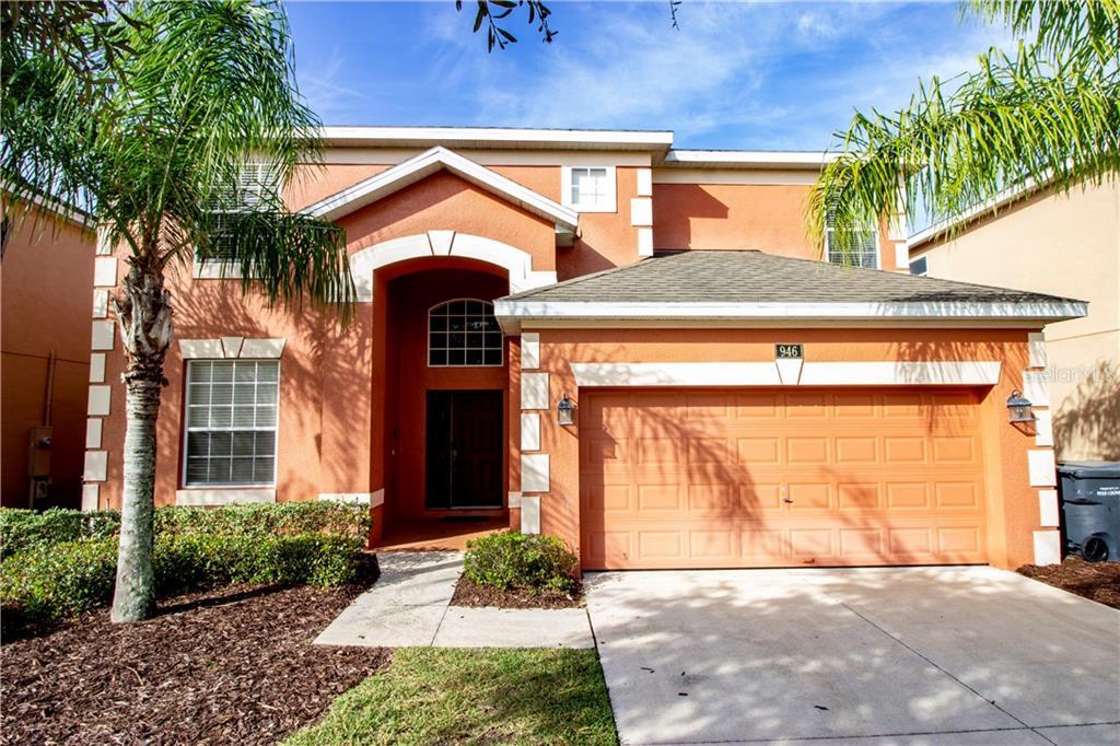 946 ORANGE COSMOS BLVD Property Photo - DAVENPORT, FL real estate listing