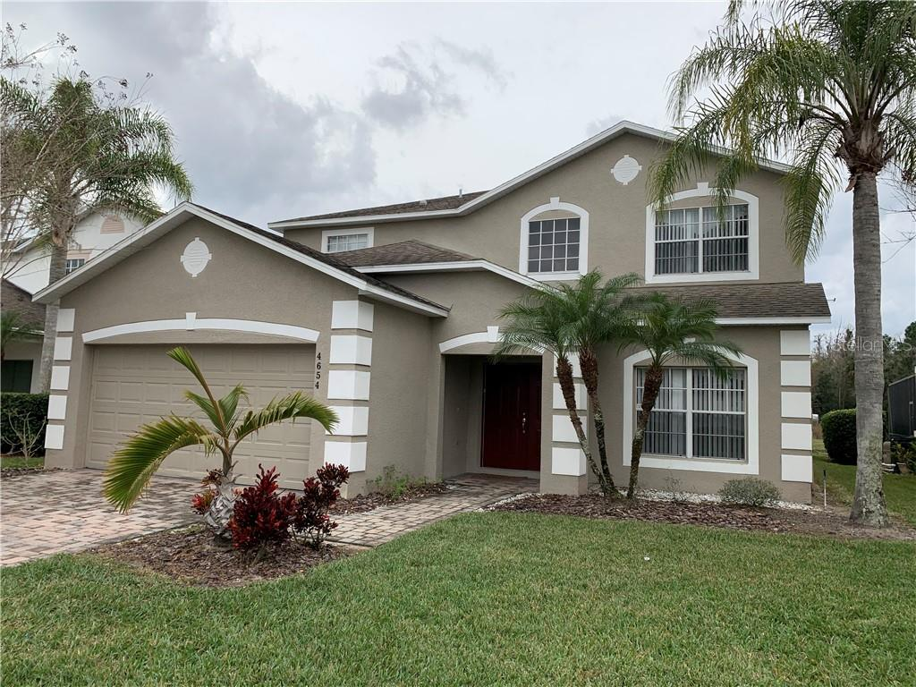 4654 CUMBRIAN LAKES DRIVE Property Photo - KISSIMMEE, FL real estate listing