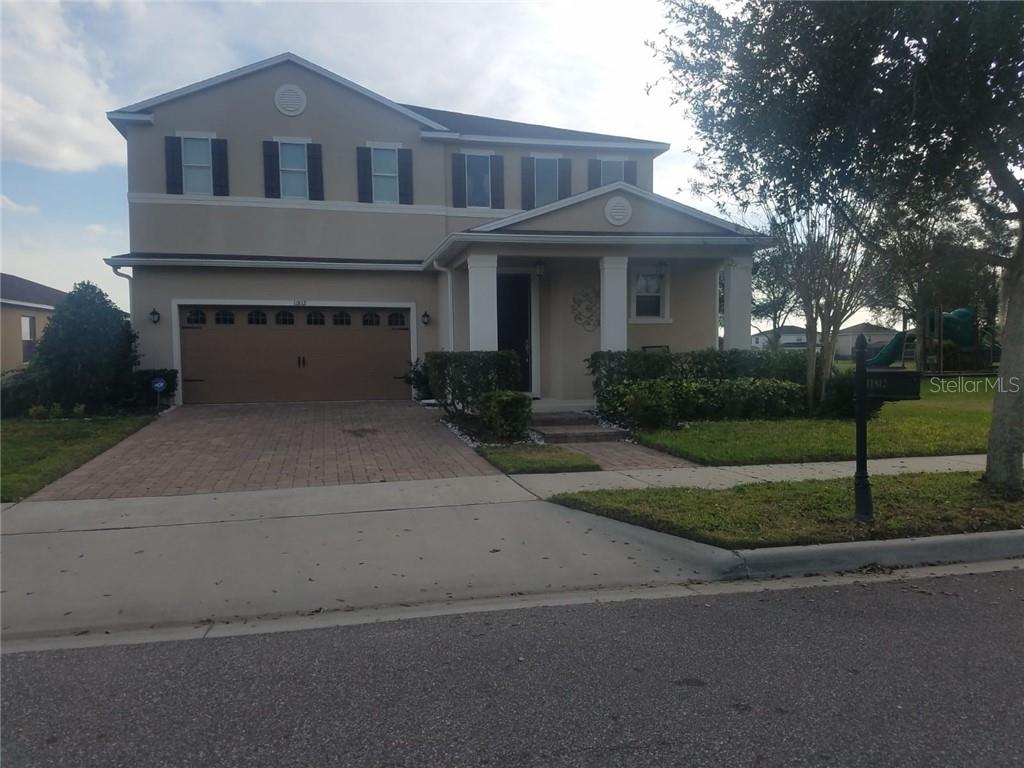 11812 CHATEAUBRIAND AVE Property Photo - ORLANDO, FL real estate listing