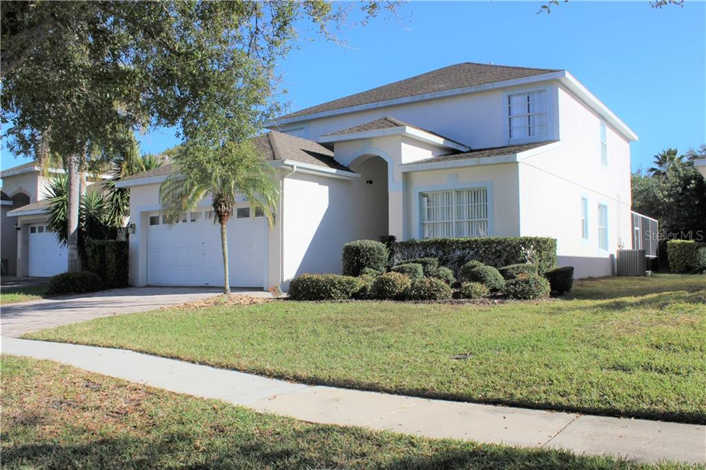 434 GLENEAGLES DR Property Photo - DAVENPORT, FL real estate listing