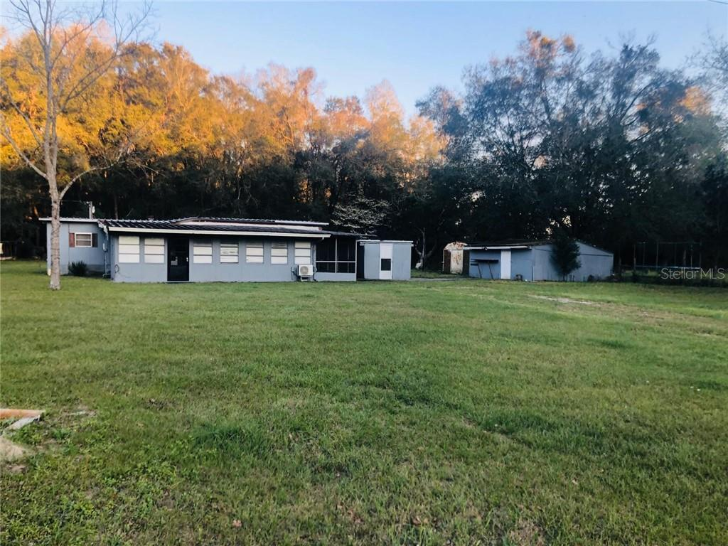 16507 NW STATE ROAD 45 Property Photo - HIGH SPRINGS, FL real estate listing