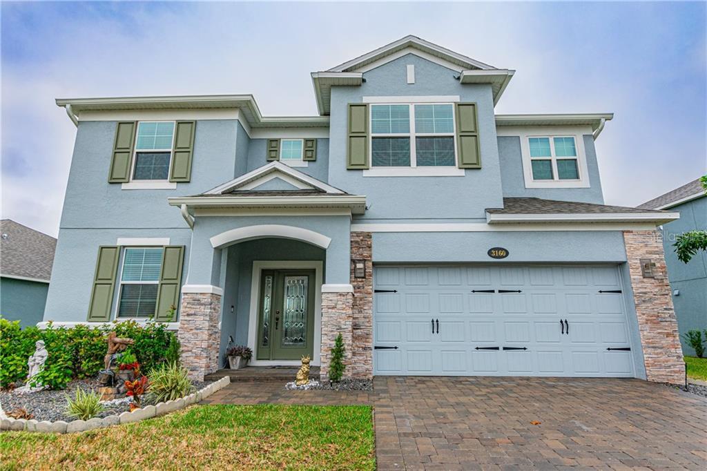 3160 SOMERSET PARK Property Photo - ORLANDO, FL real estate listing