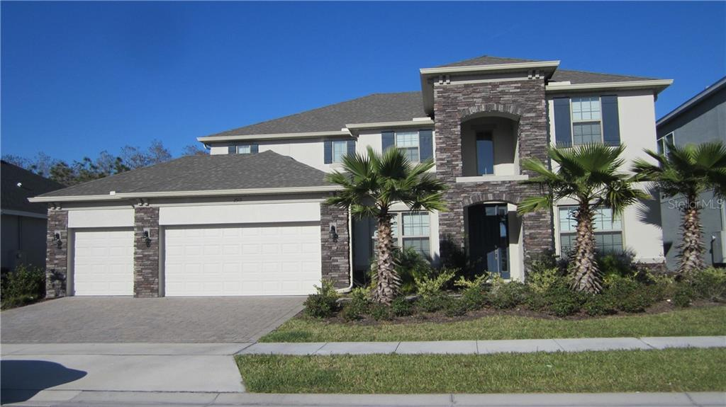 2365 PEARL CIDER STREET Property Photo - ORLANDO, FL real estate listing