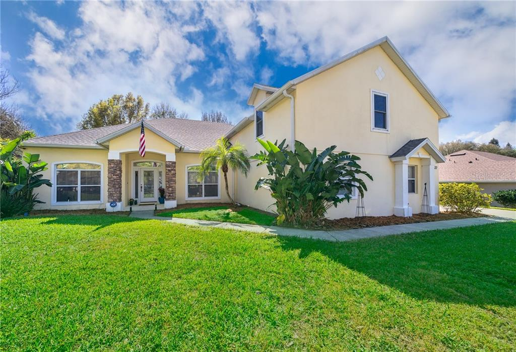 12322 LAKE VALLEY DR Property Photo - CLERMONT, FL real estate listing