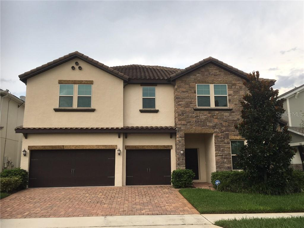14219 WOODCHIP COURT Property Photo - ORLANDO, FL real estate listing