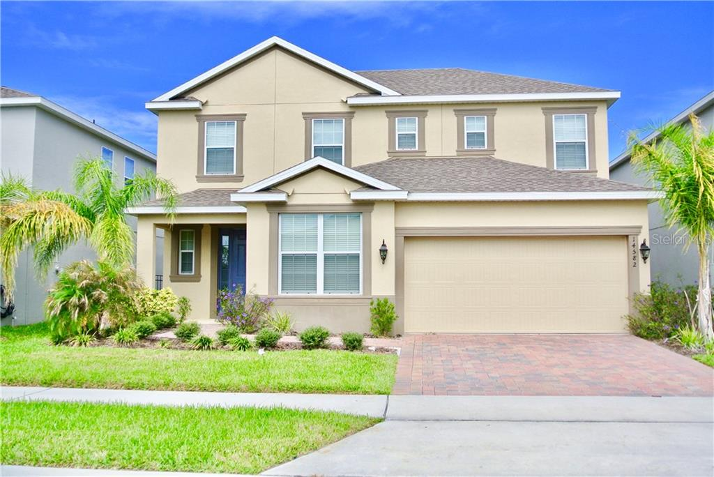 14582 CAPLOCK DR Property Photo - ORLANDO, FL real estate listing