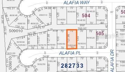 607 Alafia Place Property Photo