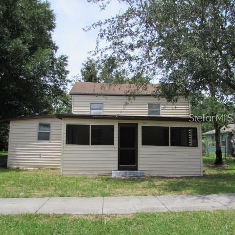 750 Foster Avenue Property Photo