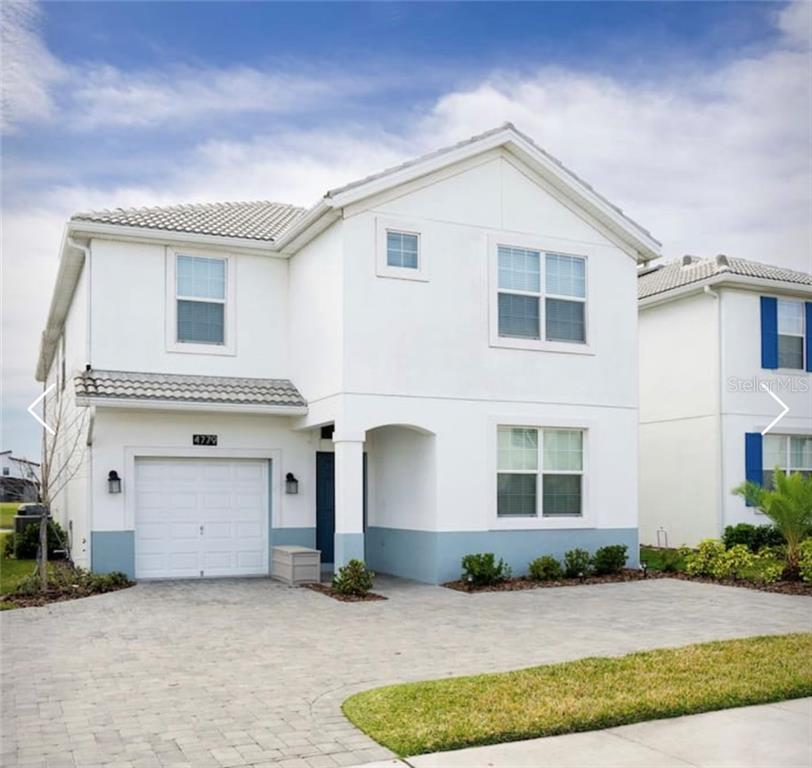 4779 KINGS CASTLE CIRCLE Property Photo - KISSIMMEE, FL real estate listing