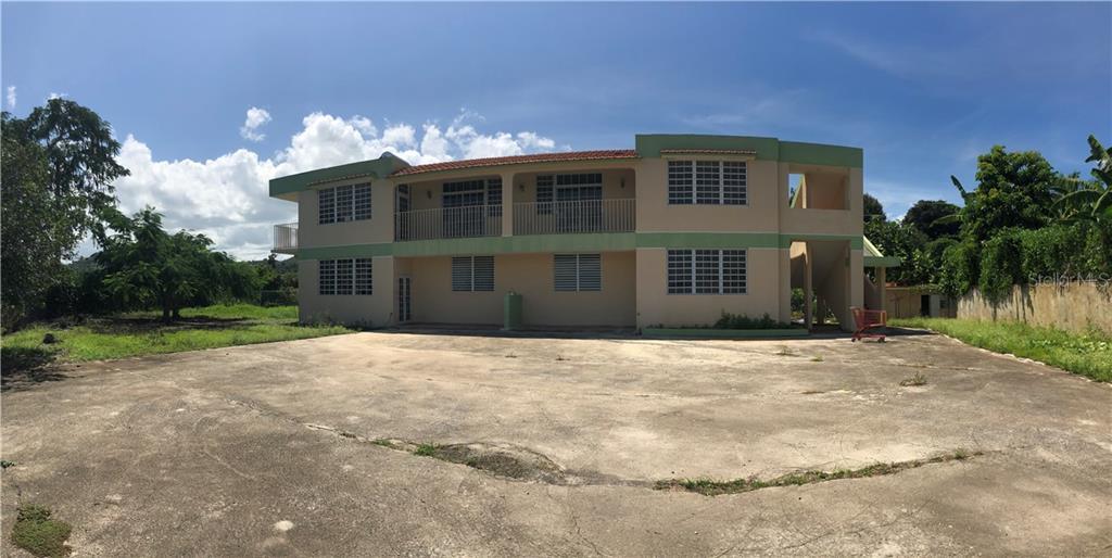 Pr-824 Km. 5 Eugenio Perez Martin Property Photo