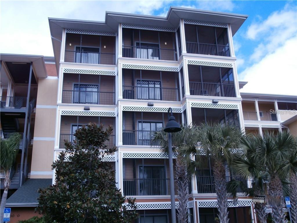 3060 Pirates Retreat Court #103 Property Photo