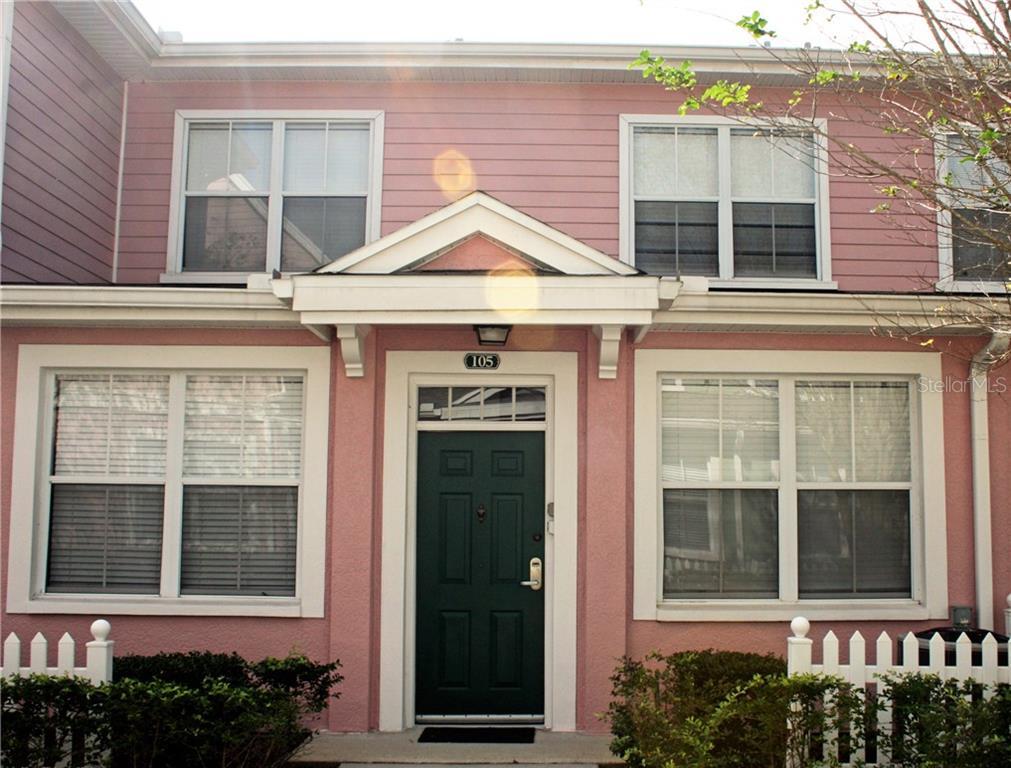 4000 San Gallo Drive #105 Property Photo