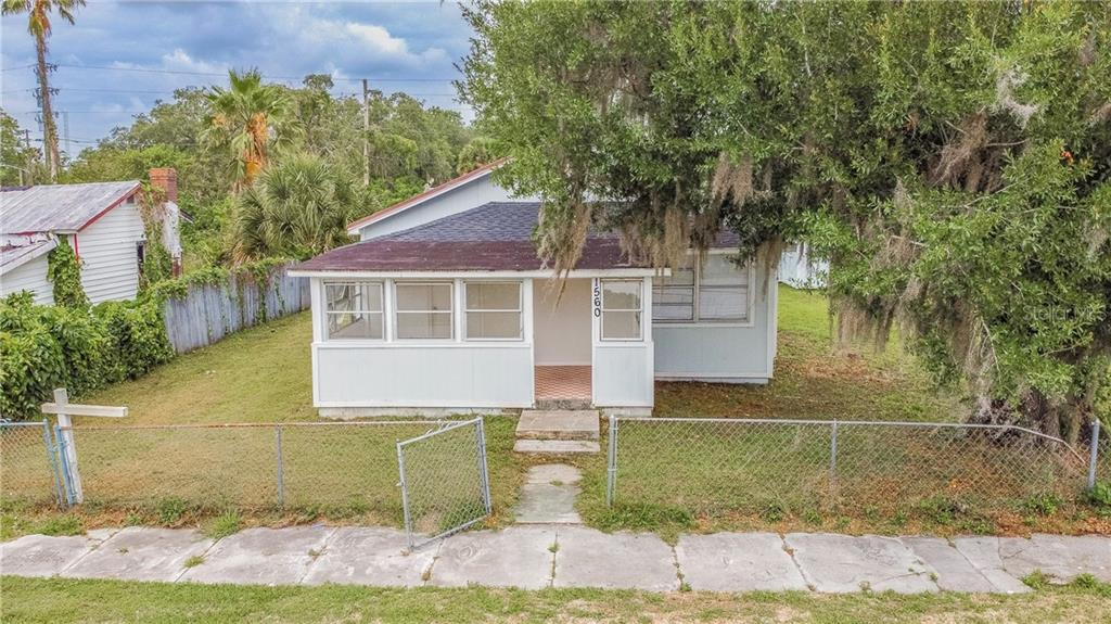 1560 TALLAHASSEE BOULEVARD Property Photo - INTERCESSION CITY, FL real estate listing