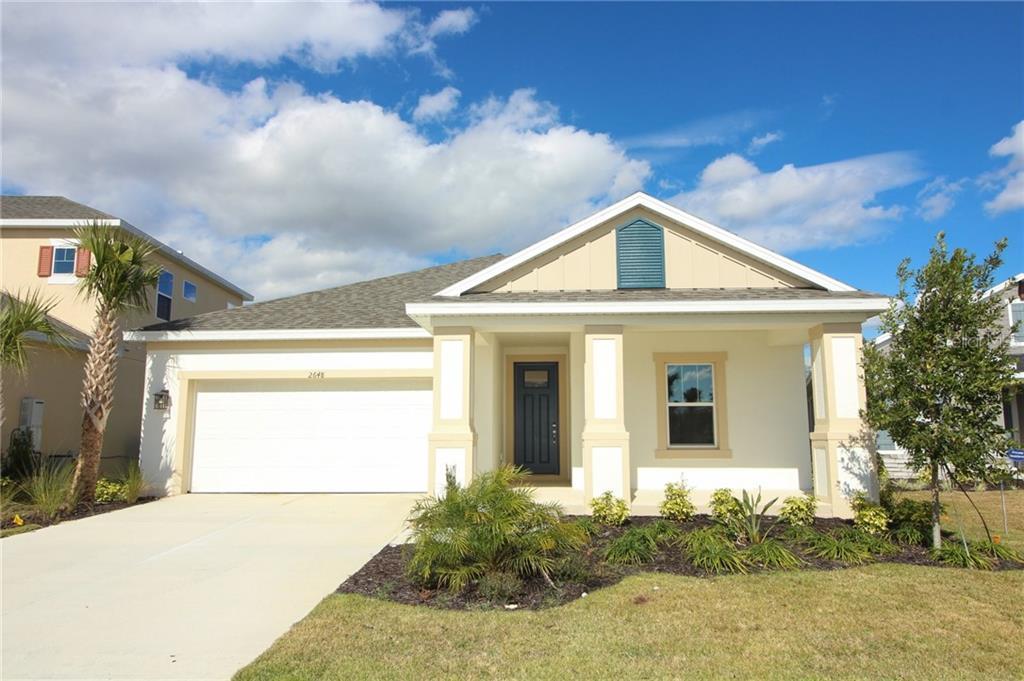 2648 Ridgetop Lane Property Photo