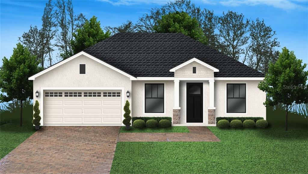 2126 EL CAMPO AVENUE Property Photo - DELTONA, FL real estate listing