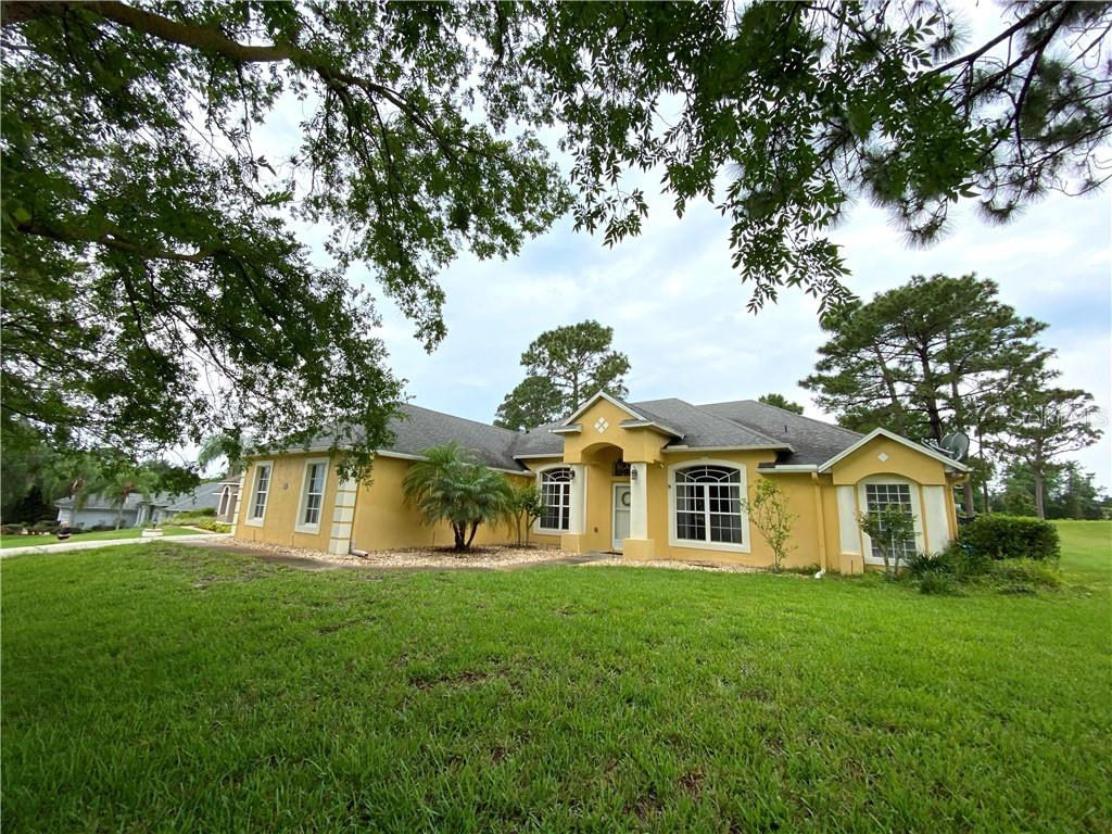 511 N PINE MEADOW DRIVE Property Photo - DEBARY, FL real estate listing