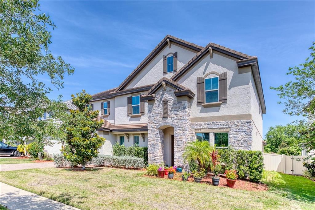 8709 BRIXFORD STREET Property Photo - ORLANDO, FL real estate listing