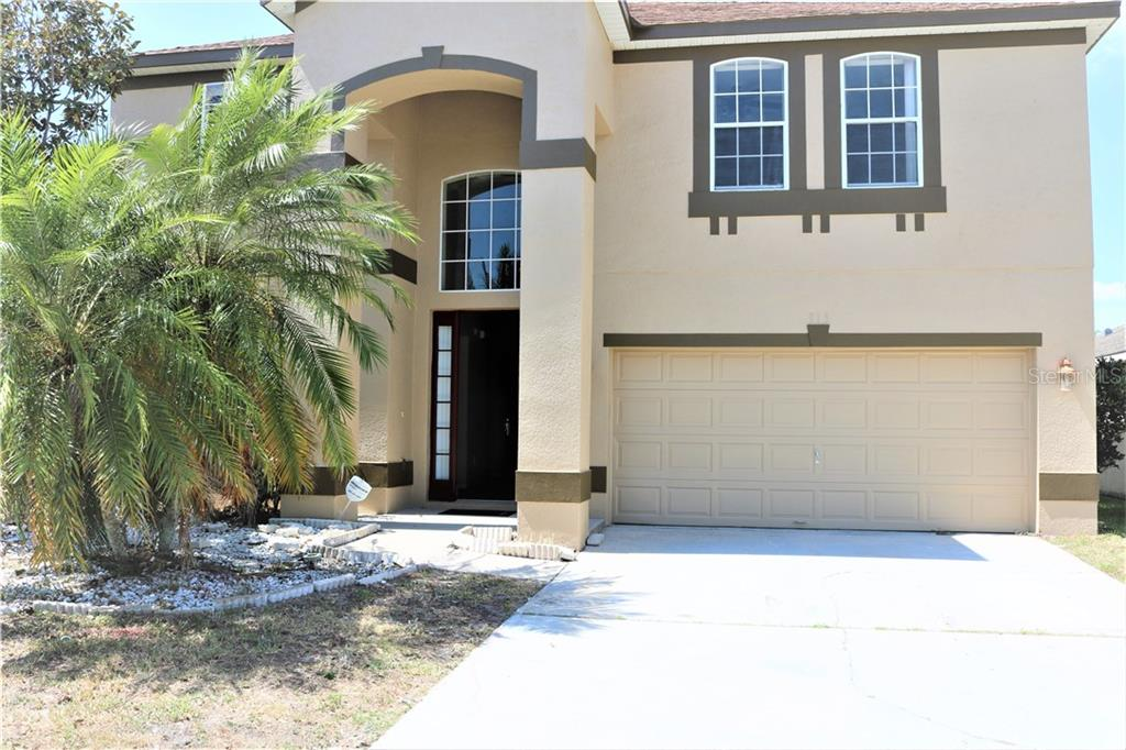 915 TRAMELLS TRAIL Property Photo - KISSIMMEE, FL real estate listing