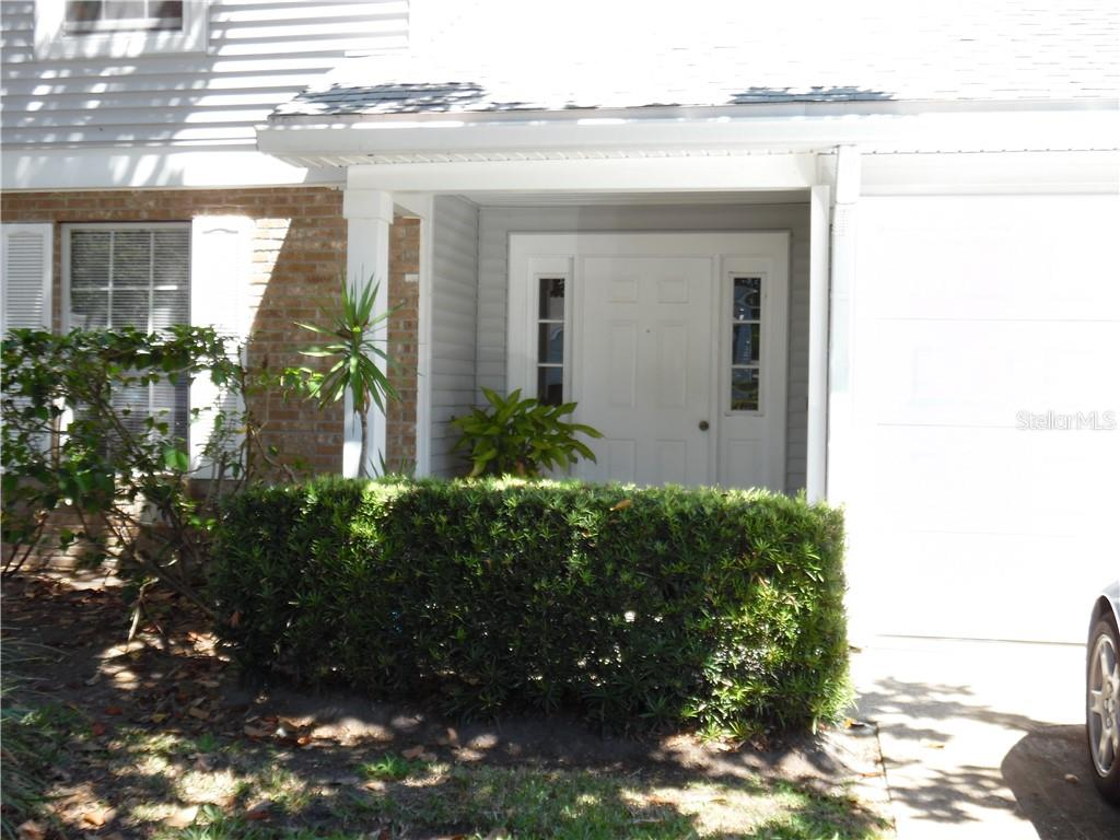 2457 COACH HOUSE BOULEVARD #2003 Property Photo - ORLANDO, FL real estate listing