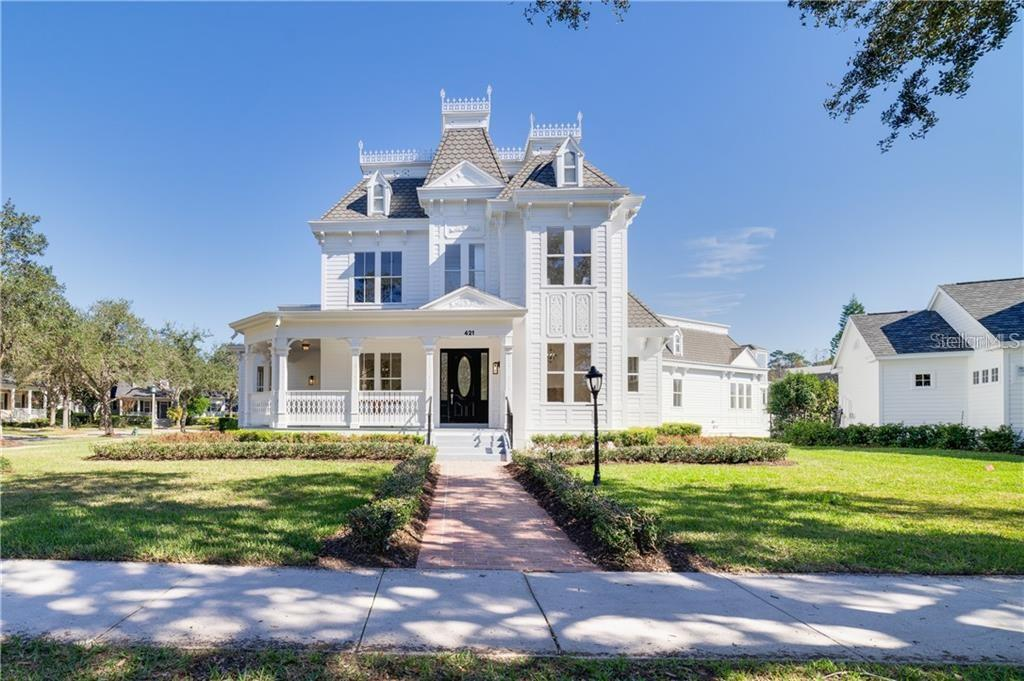 421 ARBOR CIR Property Photo - CELEBRATION, FL real estate listing