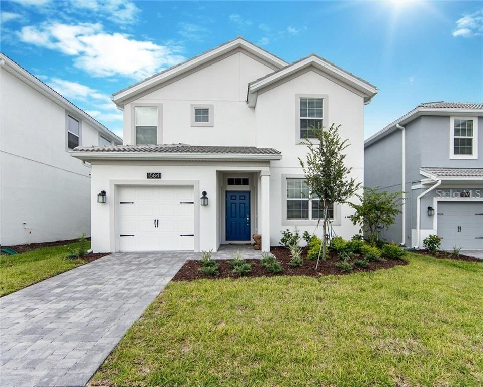 1584 FLANGE DRIVE Property Photo - CHAMPIONS GATE, FL real estate listing