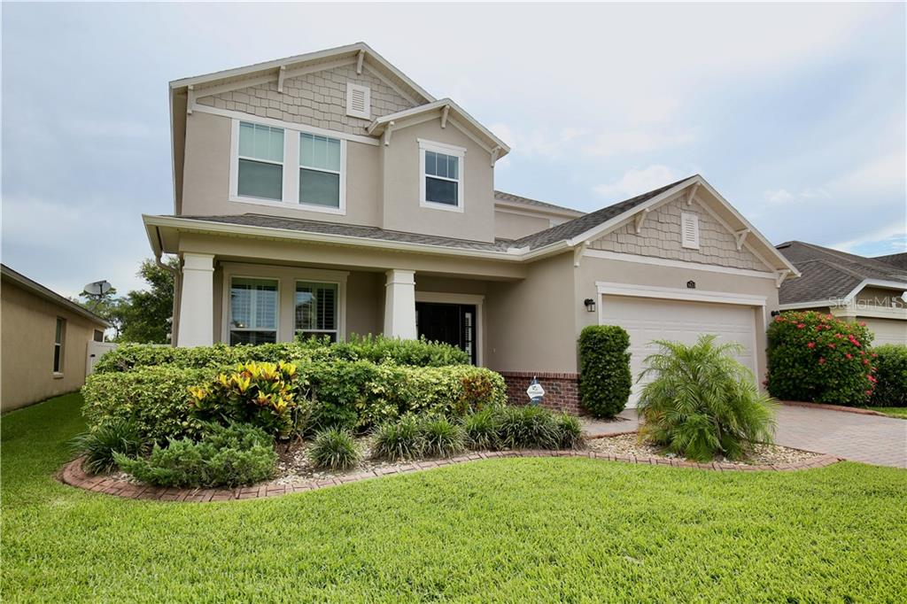 1633 PLANTATION POINTE DRIVE Property Photo - ORLANDO, FL real estate listing