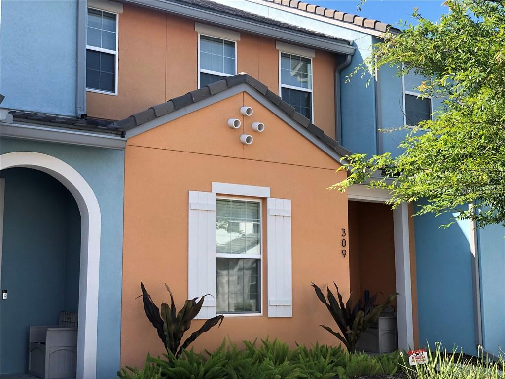 309 Captiva Drive Property Photo