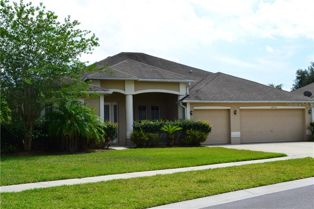 14056 DEEP LAKE DRIVE Property Photo - ORLANDO, FL real estate listing